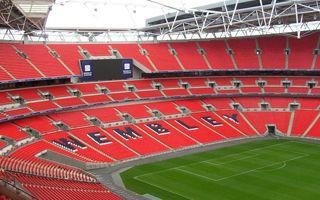 Londyn: Podwójne standardy normą na Wembley?