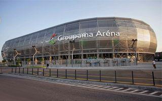 Nowy stadion: Groupama Aréna