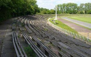 Łódź: Zamiast złomować, może stadion Widzewa przenieść?