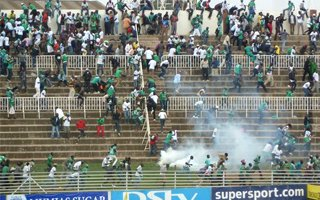 Nowe stadiony: Smutna codzienność kenijskiego futbolu