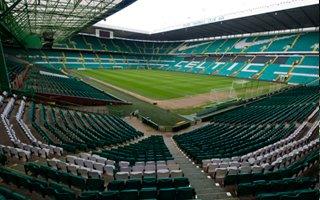 Glasgow: Celtic chciał miejsc stojących, samorząd się boi