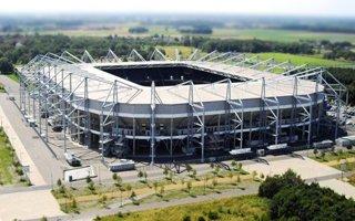 Mönchengladbach: Borussia-Park skończył 10 lat