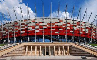 """Hiszpania: """"Marca"""" nazywa Stadion Narodowy klejnotem"""
