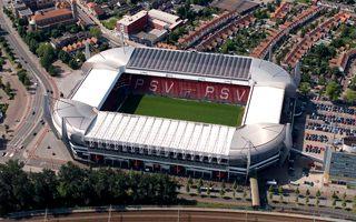 Eindhoven: Protest o stanie na meczach
