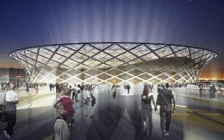 Rosja: Stadion w Wołgogradzie zatwierdzony