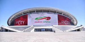 Rosja: Kazan Arena otwarta dla ligi po roku