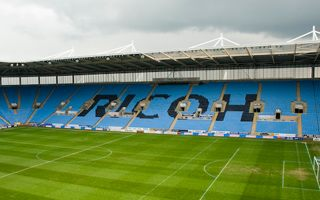 Coventry: City zgodzili się wrócić na Ricoh Arenę