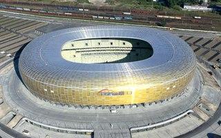 Gdańsk: PGE Arena droższa o 6 milionów