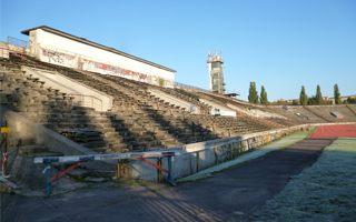 Warszawa: Lekkoatleci proszą o stadion
