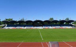 Nowe stadiony: Dwa z Litwy, dwa z Łotwy
