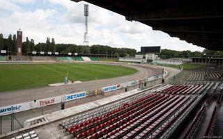 Wrocław: Odwołanie odrzucone, jest wykonawca Olimpijskiego