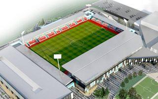 Anglia: Nowy stadion dla York City coraz bliżej
