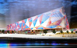 Rosja 2018: Dwa stadiony Mundialu będą mniejsze o 10 tysięcy