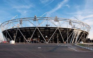 Londyn: Olimpijski droższy o kolejne 80 milionów?!