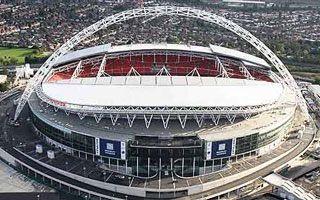 Londyn: Rekordowe pustki na Wembley, ale przeprowadzki nie będzie