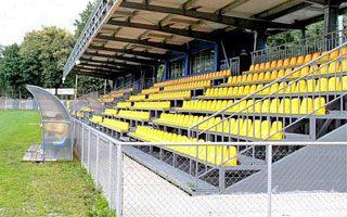Elbląg: Nikt nie chce modernizować stadionu Olimpii