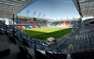 Kraków: Muzeum Wisły jednak na stadionie przy Reymonta?