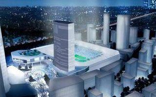 Londyn: QPR konsultuje projekt, tylko po co?