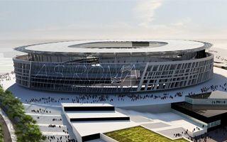 Rzym: Roma o krok bliżej nowego stadionu