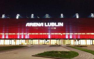 Lublin: Stadion odebrany, kolejne imprezy zapowiedziane