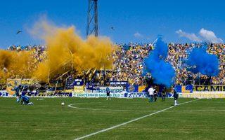 Nowe stadiony: Ligowe średniaki z Brazylii