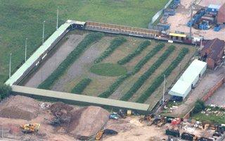 Anglia: Zalany stadion doczeka się następcy?