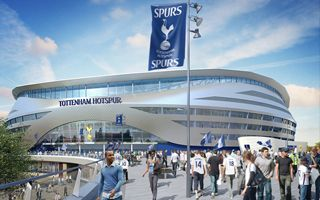 Londyn: Tottenham potwierdza – termin otwarcia trzeba przesunąć