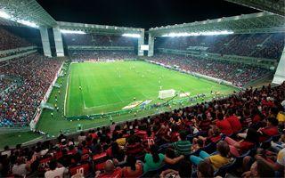 Brazylia: Miał stać pusty po Mundialu? Nic z tych rzeczy!