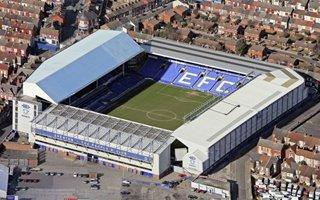 Liverpool: Potwierdzone! Everton przenosi się na północ