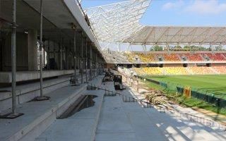 Bielsko-Biała: Pół roku opóźnienia, otwarcie w sezonie 2015/16?