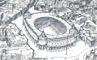 Liverpool: Wspólny stadion dla LFC i Evertonu? Kolejny pomysł