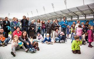 Lublin: Tłumy na pierwszej imprezie, teraz bilety na mecz