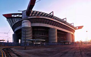 Mediolan: Milan szuka domu w nowym miejscu?