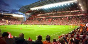 Liverpool: Jest pozwolenie na rozbudowę Anfield