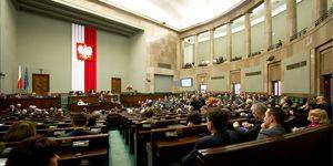 Bezpieczeństwo: Projekt nowelizacji ustawy trafił do Sejmu