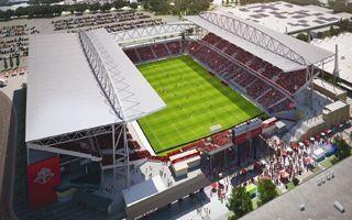 """Toronto: Ruszyła budowa, to będzie bardzo """"angielski"""" stadion"""