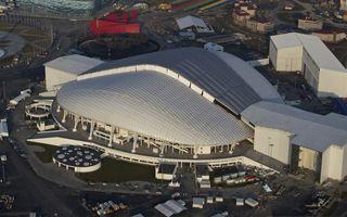 Rosja: Stadion w Soczi wkrótce znów w budowie
