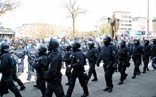 """Niemcy: """"Zero prowokacji zamiast zera tolerancji"""" – to działa!"""