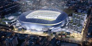 Londyn: Wenger ostrzega Tottenham – początki stadionu będą trudne