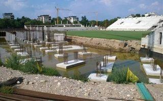 Bułgaria: Budowa wznowiona po aresztowaniu właściciela Botevu