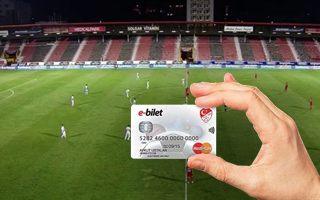 Turcja: Pusto na stadionach, kibice walczą w sądzie