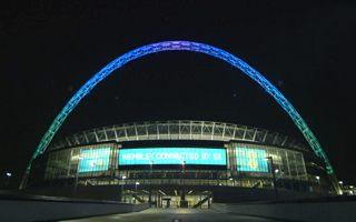 Londyn: Wembley rozbłysło na nowo