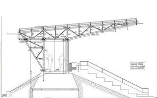 Nowy Sącz: Ruszyła rozbudowa dachu na Sandecji
