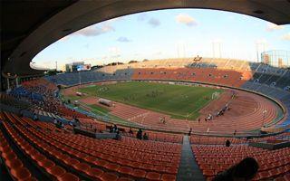 Tokio: Stadion narodowy wciąż czeka na rozbiórkę