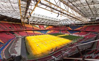 Amsterdam: ArenA z neutralną emisją CO2 w 2015