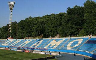 Liga Europy: Legia z Metalistem jednak w Kijowie