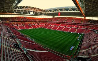 Turcja: Derby Stambułu to rozrywka dla bogatych