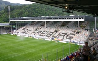 Niemcy: Stadion dla SC Freiburg za 70 milionów euro?