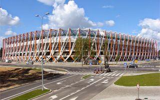 Białystok: Stadion otwarty, bilans niejasny
