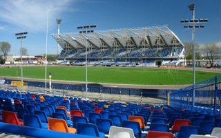 Rzeszów: Miasto dokończy budowę stadionu Stali?